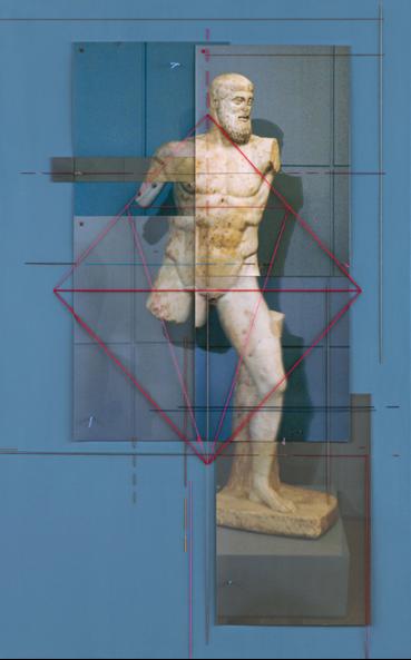 Farsad Labbauf, Aristogeiton , 2021, 9862