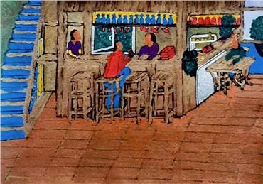 , Yazdan Saadi, Untitled, , 28670