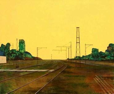 , Ghasem Mohamadi, Untitled, 2021, 50665