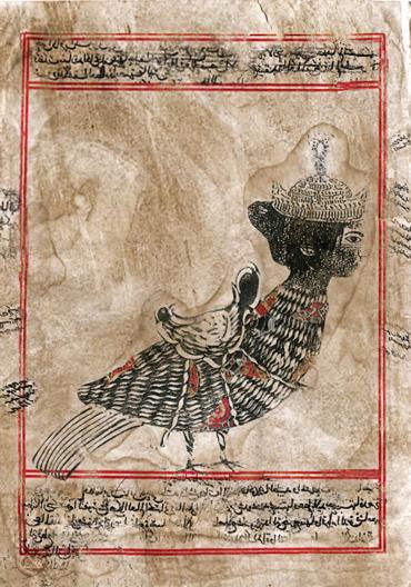 , Mohammad Barrangi, Saddle Up, 2020, 42423