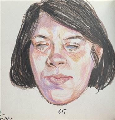 , Ayda Roozbayani, Untitled, 2020, 37473