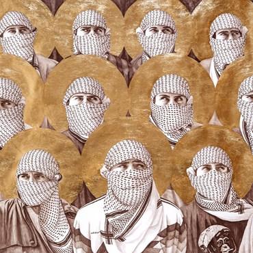 , Lohrasb Bayat, Untitled, 2021, 50591