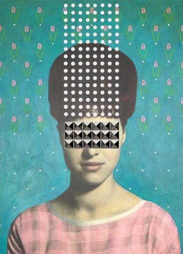 , Samira Alikhanzadeh, Untitled, 2021, 44868