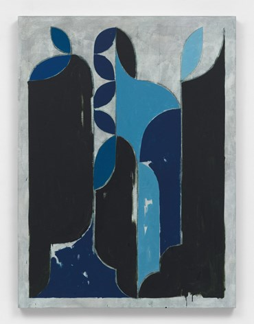 , Kamrooz Aram, Arabesque Composition, 2020, 48005
