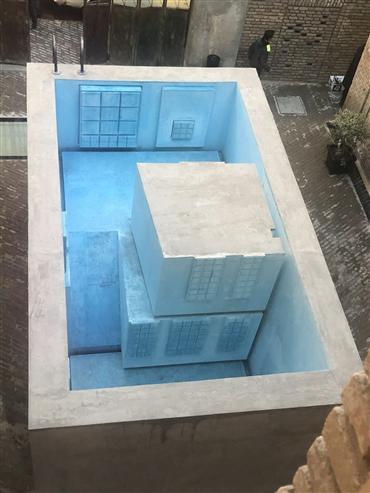 , Nazgol Ansarinia, The Inverted Pool, 2019, 27656