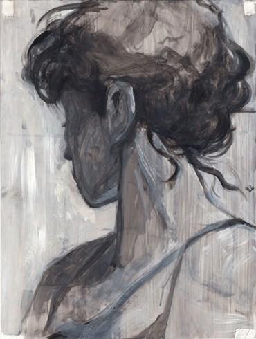 , Luján Pérez Hernández, No Sweat Study, 2021, 49203