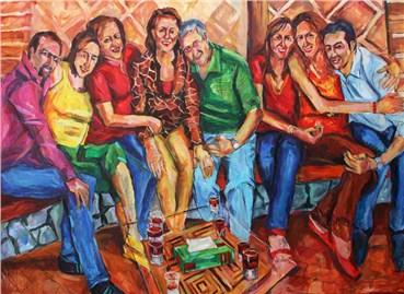 , Mani Gholami, Untitled, 2010, 25863
