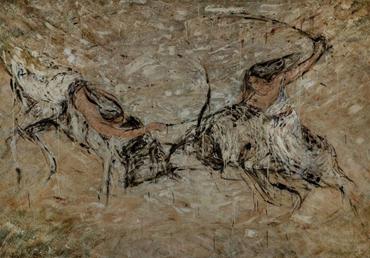 , Yalda Sepahpour, The Last Duel, 2021, 47653