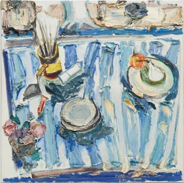 Manoucher Yektai, Untitled, 1995, 0