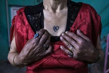 , Tahmineh Monzavi, Untitled, 2007, 46655