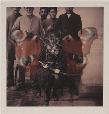 , Kaveh Golestan, Untitled, 1976, 14827
