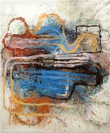 , Habib Farajabadi, Untitled 42, 2020, 38459