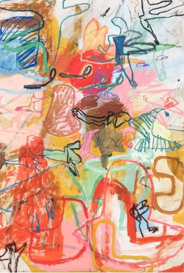 , Maryam Eivazi, Untitled, 2021, 42322