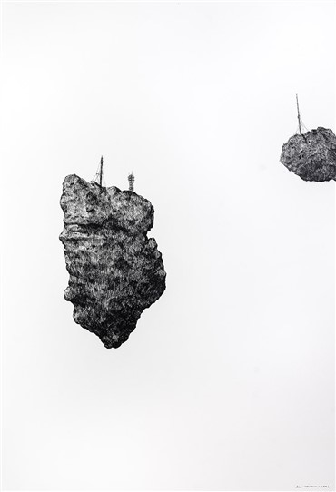 , Kian Vatan, Untitled, 2016, 16319