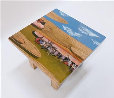 , Rokni Haerizadeh, Untitled, 2020, 24198