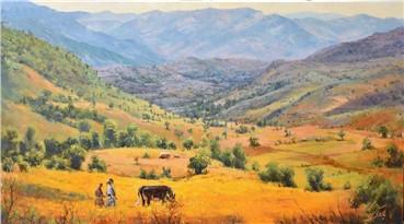 , Abdolhamid Pazoki, Untitled, 2016, 15893