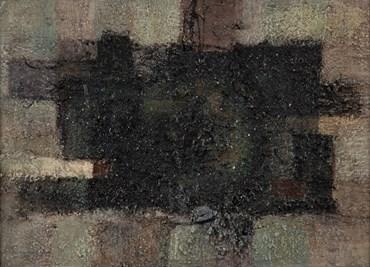 Changiz Shahvagh, Untitled, 1992, 10007