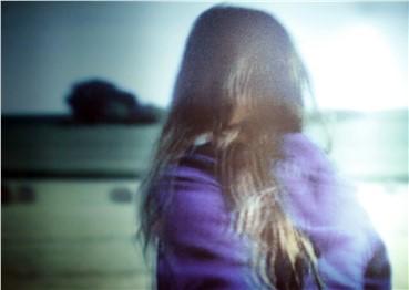 , Pouya Parsamagham, Let Me Back, 2012, 16954