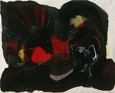 , Masoumeh Seyhoun, Untitled, 2007, 12847