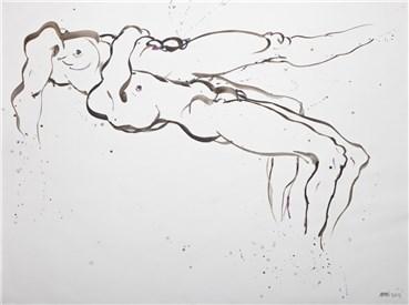 , Ahmad Amin Nazar, Untitled, 2012, 22687