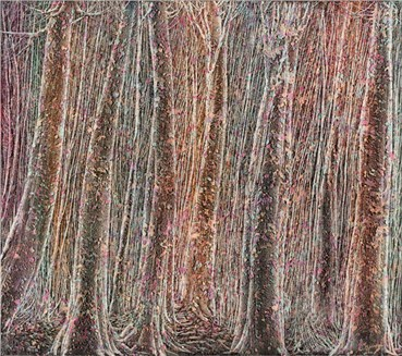 , Manouchehr Niazi, Untitled, 2016, 20021
