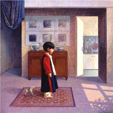 , Davood Emdadian, Yashar Azar, 1985, 8562