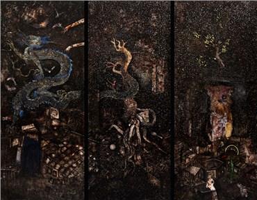 , Homa Bazrafshan, Untitled, 2017, 22454