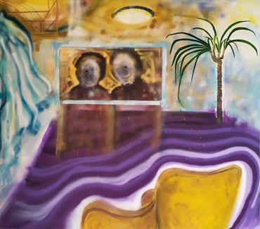 , Atousa Bandeh, Untitled, , 40735