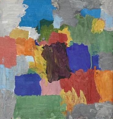 , Robert Barber, Untitled, 1964, 49482