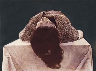 Painting, Ahmad Morshedloo, Untitled, 1986, 20867