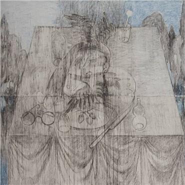 , Sima Shahmoradi, Untitled, 2019, 20237