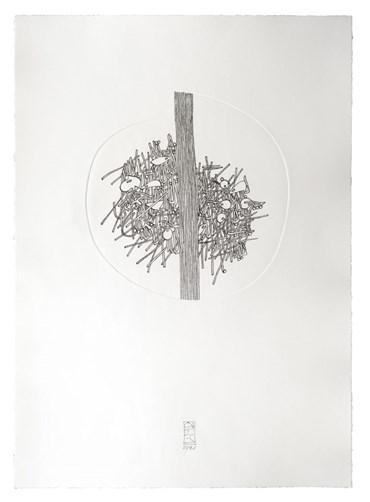 , Reza Abedini, Untitled, 2019, 26876