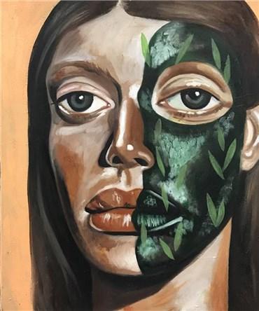 , Samira Eskandarfar, Untitled, 2019, 21117