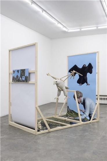 , Sepideh Zamani, Untitled, 2021, 36190