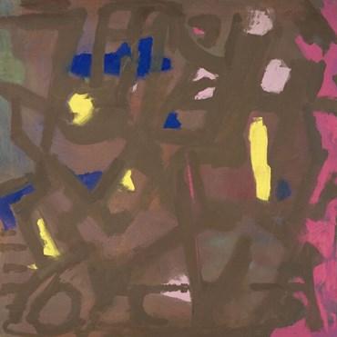 , Perle Fine, Untitled, 1950, 48040