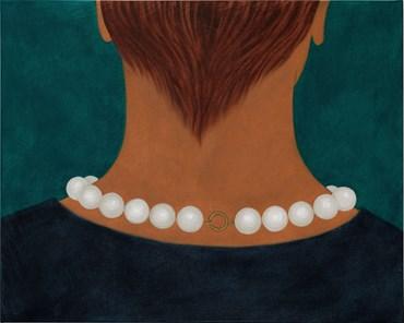 , Henni Alftan, Necklace, 2021, 50618