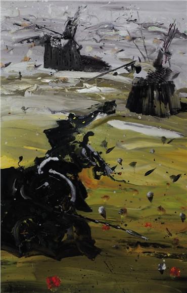 , Farzan Sadjadi, Untitled, 2008, 13524