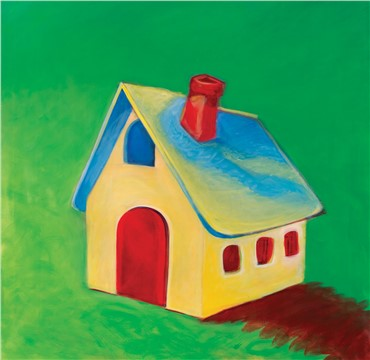 , Pantea Rahmani, House, 2013, 12494