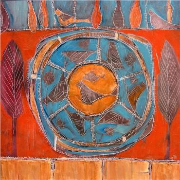 , Hamid Fateh, Untitled, 2005, 13269