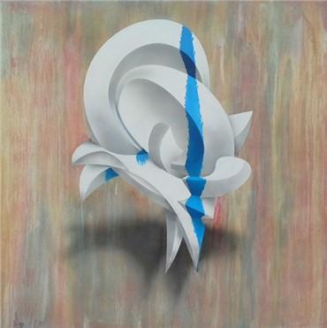 , Vahid Ezatpanah, Untitled, 2014, 13564