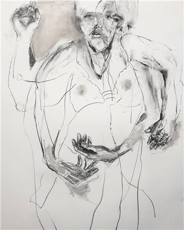 , Ahmad Moradi, Untitled, 2018, 12943