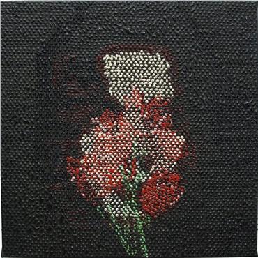 , Samira Hodaei, Untitled, 2018, 12923