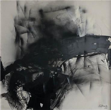 , Farnoush Ghorbani, Untitled, 2020, 36458