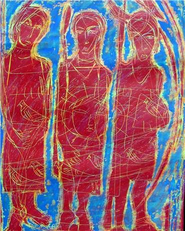 , Hamid Fateh, Untitled, 2004, 13270