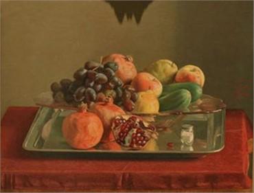 , Esmail Ashtiani, Untitled, , 13645
