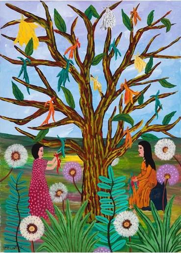 Sara Ahmadi, Untitled, 2020, 0