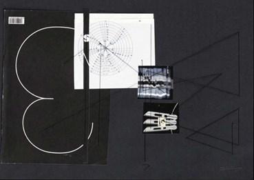 Farsad Labbauf, Liquid Road Cycle, 2000, 9862