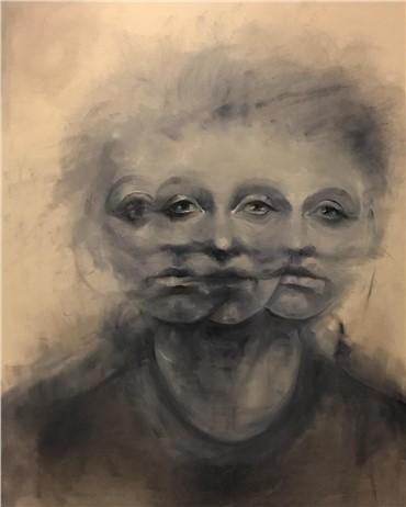 , Ebrin Bagheri, Untitled, 2017, 16220