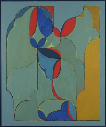 , Kamrooz Aram, Untitled, 2020, 49128