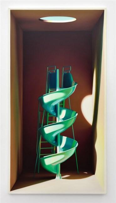 , Mehdi Ghadyanloo, The State of Light, 2020, 29631
